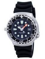 Ratio II Free Diver Helium Safe 1000M Sapphire Quartz 1038EF102V Men's Watch