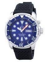 Ratio II Free Diver Helium-Safe 1000M Sapphire Automatic 1068HA90-34VA-01 Men's Watch