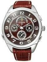 Citizen Campanola Grand Complication Chime AH4000 AH4000-01X