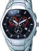 Citizen Eco Drive Chronograph AT0040-51E
