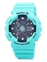 Casio Baby-G Analog Digital BA-111-3A BA111-3A Women's Watch