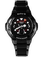 Casio Baby-G BGA-124-1ADR BGA124-1ADR Women's Watch