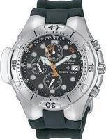 Citizen Aqualand Diver Promaster BJ2040-04E BJ2040 Men's Watch