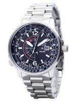 Citizen Promaster Eco Drive NightHawk BJ7010-59E/BJ7000-52E Men's Watch