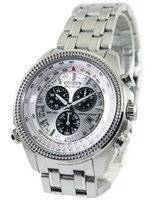 Citizen Eco-Drive Perpetual Calendar Chronograph BL5400-52A Men's Watch