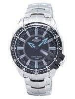 Casio Edifice EF-130D-1A2VDF EF-130D-1A2V EF-130D-1A2 Men's Watch