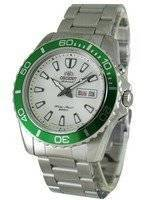 Orient Mako Automatic Diver EM75006W Mens Watch