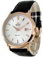 Orient Automatic Silver Dial FER27003W Men Watch