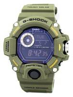 Casio G-Shock Rangeman Multi-Band Atomic GW-9400-3 GW9400-3 Men's Watch