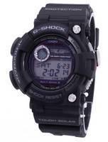 Casio G-Shock Multiband 6 Frogman 200M Diver's Moon Phase GWF-1000-1 GWF1000-1 Men's Watch