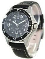Hamilton Khaki King H64511733 Men's Watch