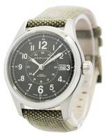 Hamilton Khaki Field Automatic H70595963 Men's Watch