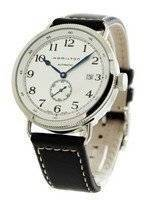 Hamilton Navy Pioneer Automatic H78465553 Men's Watch