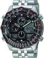 Citizen Promaster Sky Navihawk JN0004-51E JN0004 World Time Men's Watch
