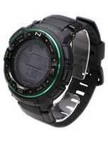 Casio Protrek Solar Power PRG-250-1B Mens Watch