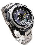 Casio ProTrek Titanium Triple Sensor PRG-500T-7V PRG-500T-7 PRG-500T Watch