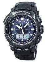 Casio Protrek Ana-Digi  Triple Sensor PRG-510-1D PRG510-1 Men's Watch