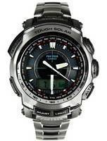 Casio Protrek Triple Sensor PRG-510T-7V PRG510T-7 Men's Watch