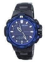 Casio Protrek Pointer Series Tough Solar Triple Sensor PRW-6000SYT-1 Men's Watch