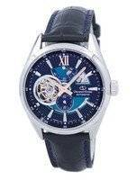 Orient Star Limited Edition Automatic Japan Made RE-DK0002L00B Men's Watch