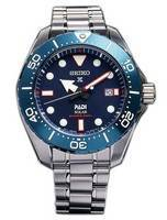 Seiko Prospex PADI Titanium Solar Diver's 200M Limited Edition SBDJ015 Men's Watch