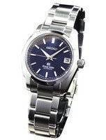 Grand Seiko Automatic 72 Hours SBGR073
