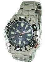 Orient M-Force Automatic Diver Power Reserve EL03001D Men's Watch