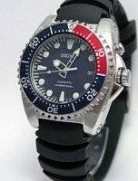Seiko Kinetic Scuba Diver's SKA369P2 Men's Watch