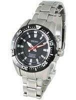 Seiko Sportura Kinetic Divers SKA511P1 SKA511P Mens Watch