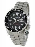 Seiko Automatic Diver 200m Japan SKX007J7-Pres Watch