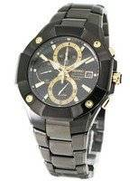 Seiko Coutura Chronograph SNAC75P1 SNAC75 SNAC75P Men's Watch