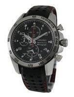 Seiko Sportura Chronograph SNAE65P1 SNAE65 SNAE65P Mens Watch