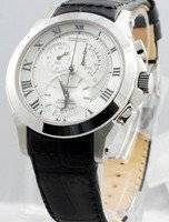 Seiko Primer Kinetic Chronograph SNL039P2 SNL039P SNL039 Men's Watch