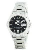 Seiko 5 Sports Automatic 23 Jewels Japan Made SNZ453 SNZ453J1 SNZ453J Men's Watch
