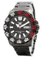 Seiko 5 Sports Automatic Diver Japan Made SNZF53 SNZF53J1 SNZF53J Men's Watch
