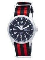 Seiko 5 Sports Automatic Japan Made NATO Strap SNZG15J1-NATO3 Men's Watch