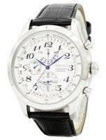 Seiko Chronograph Perpetual Calendar SPC131 SPC131P1 SPC131P Men's Watch