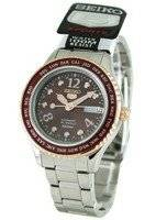Seiko 5 Womens Sports Automatic SRP370K1 SRP370K SRP370