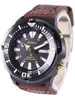"Seiko Prospex ""Baby Tuna"" Automatic Diver's 200M SRP641K1-NS1 Men's Watch"