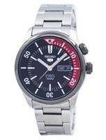 Seiko 5 Sports Automatic 24 Jewels SRPB29 SRPB29K1 SRPB29K Men's Watch