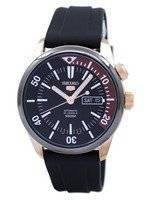 Seiko 5 Sports Automatic 24 Jewels SRPB32 SRPB32K1 SRPB32K Men's Watch