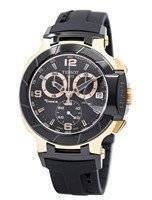 Tissot T-Race Chronograph T048.417.27.057.06 T0484172705706 Men's Watch