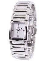 Tissot T-Trend T-Evocation T051.310.11.031.00 T0513101103100 Women's Watch