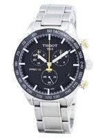 Tissot PRS 516 Quartz Chronograph T100.417.11.051.00 T1004171105100 Men's Watch