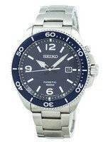 Refurbished Seiko Kinetic 100M SKA745 SKA745P1 SKA745P Men's Watch