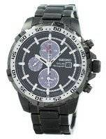 Refurbished Seiko Solar Chronograph SSC301 SSC301P1 SSC301P Men's Watch