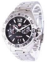 Tag Heuer Formula 1 Chronograph 200m WAZ111A. BA0875 Relógio masculino