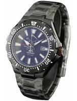 Orient Automatic M-FORCE 200M Diver WV0141EL Men's Watch