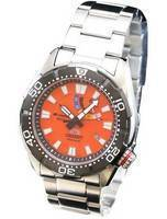 Orient M-Force Automatic 200M Diver Power Reserve WV0201EL Men's Watch