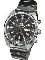 Orient World Stage Collection Limited Edition WV2381EM Mens Watch